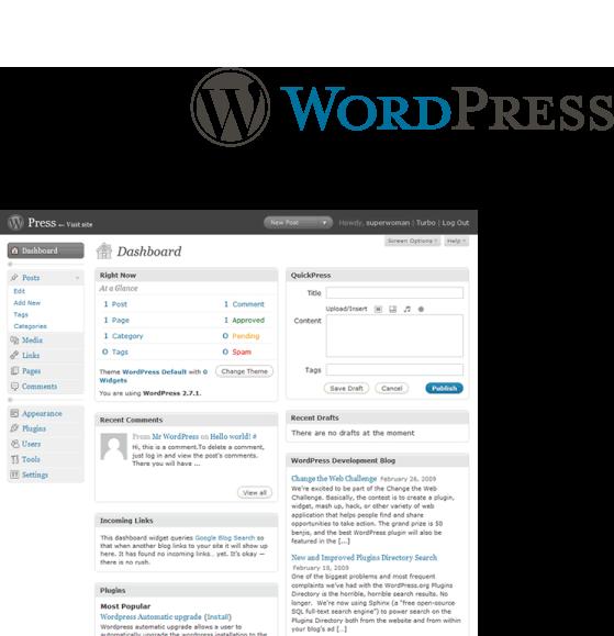 wordpressの導入をお考えの方は藤沢市のホームページ(ウェブサイト)制作会社overまでwordpressカスタマイズできます